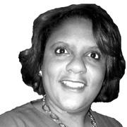 Pamela Pujo