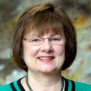 Martha Hogan