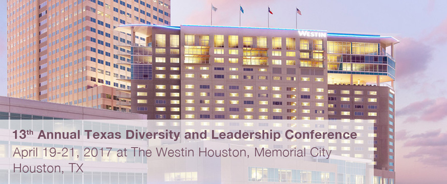 2017 Texas Diversity and Leadership Conference