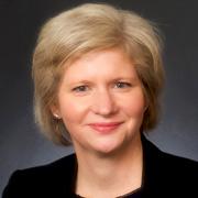 Lee Ann Stevenson