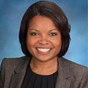 Monique McCloud, J.D., M.B.A.