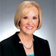 Sue Burnett
