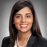 Malisha S. Patel