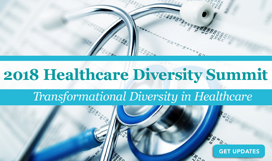 2018 Texas Healthcare Diversity Summit