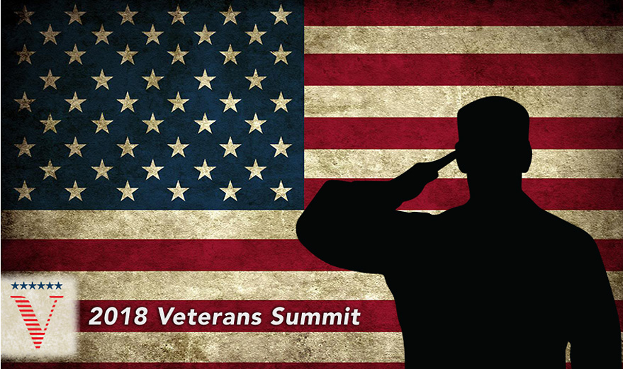 2018 Veterans Summit