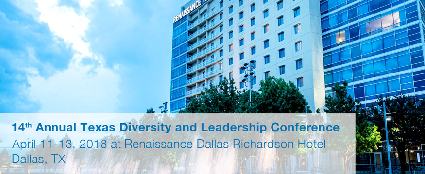 2018 Texas Diversity and Leadership Conference