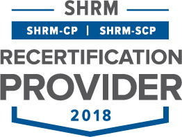 2018 SHRM-CP Recertification Provider Texas Diversity Council