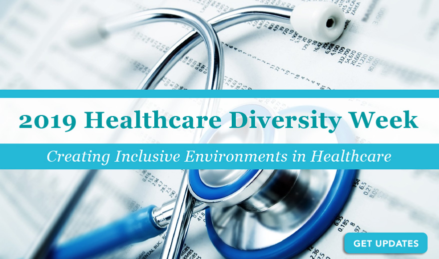 2019 Healthcare Diversity Week